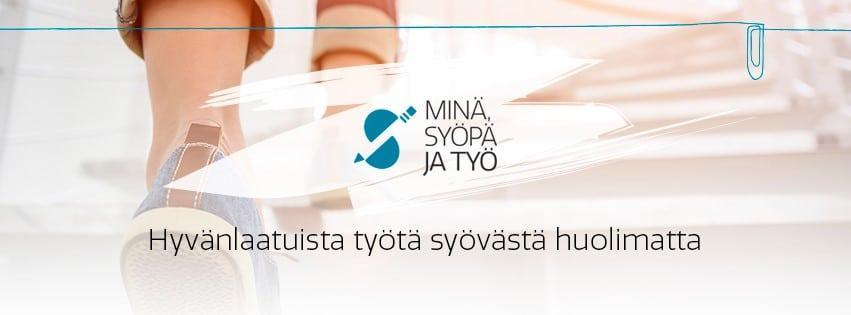 Hyvänlaatuista työtä etsimässä -seminaari to 8.11. Helsingissä