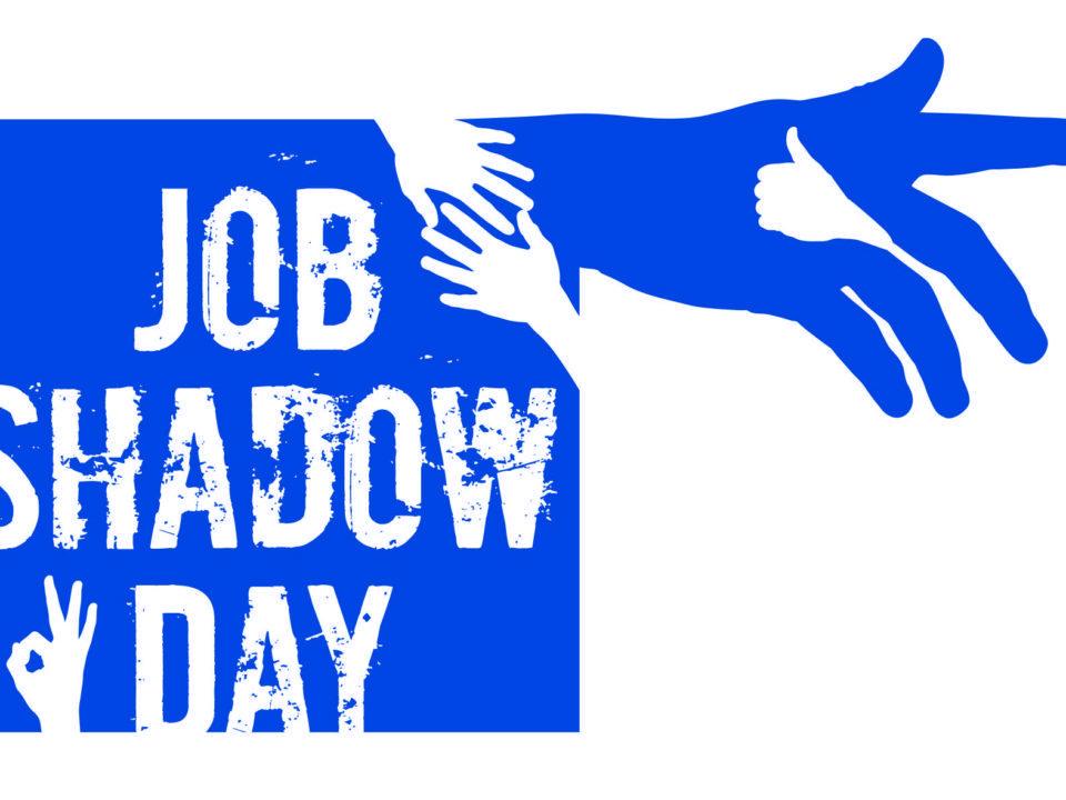 Job Shadow Day eli työn seurannan päivä