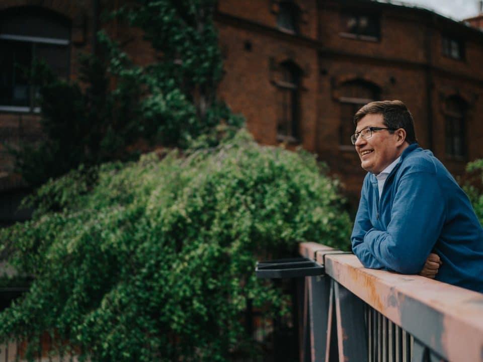 Esittelyssä Arto Satonen – Hyvänlaatuisen työn ihannemalli