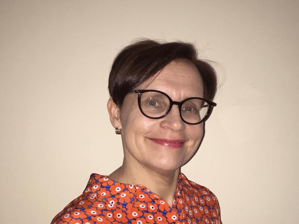 Esittelyssä Tuulia Saario – Hyvänlaatuisen työn ihannemalli